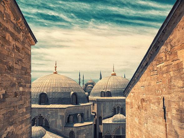 6 Dias tour por Estambul y Capadocia