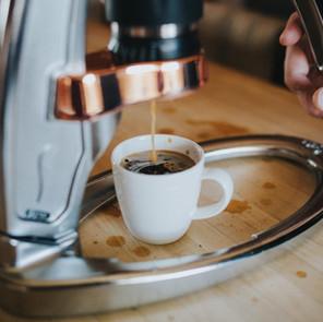 A Shot of Espresso: The Right Mental Attitude