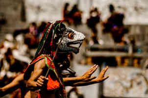 Gay tours to Bhutan