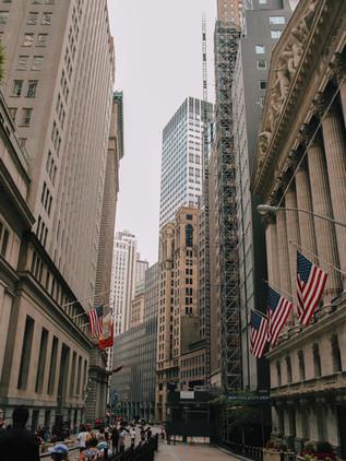 Qué ver y hacer en Wall Street y Lower Manhattan ¡Imprescindibles!