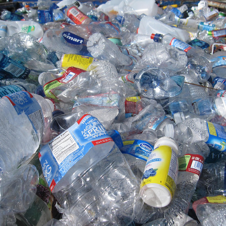The Sustainability Facts about Plastics