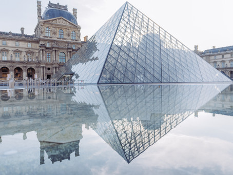 The virtual Louvre acclaimed by more than 10 million visits in 71 days