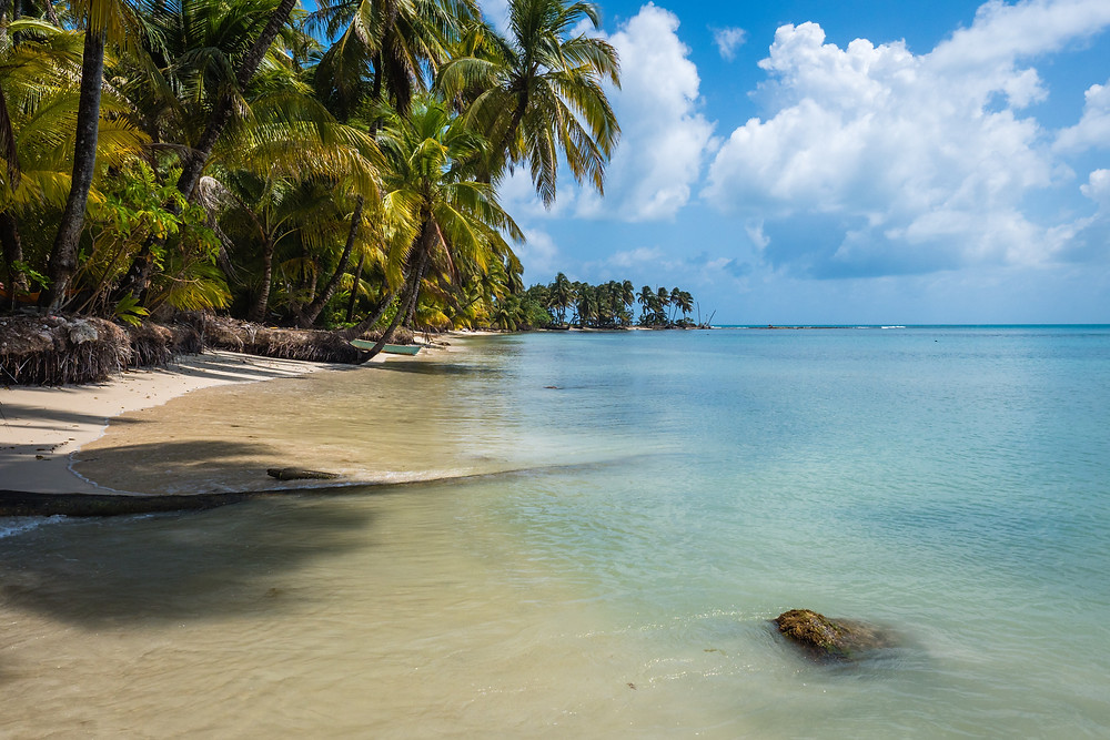Caya Coco Island is one of the Small Islands Of The World