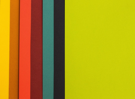 See Color & Cherish It