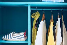 Mais 7 dicas de organização de armário de roupas (post 2)