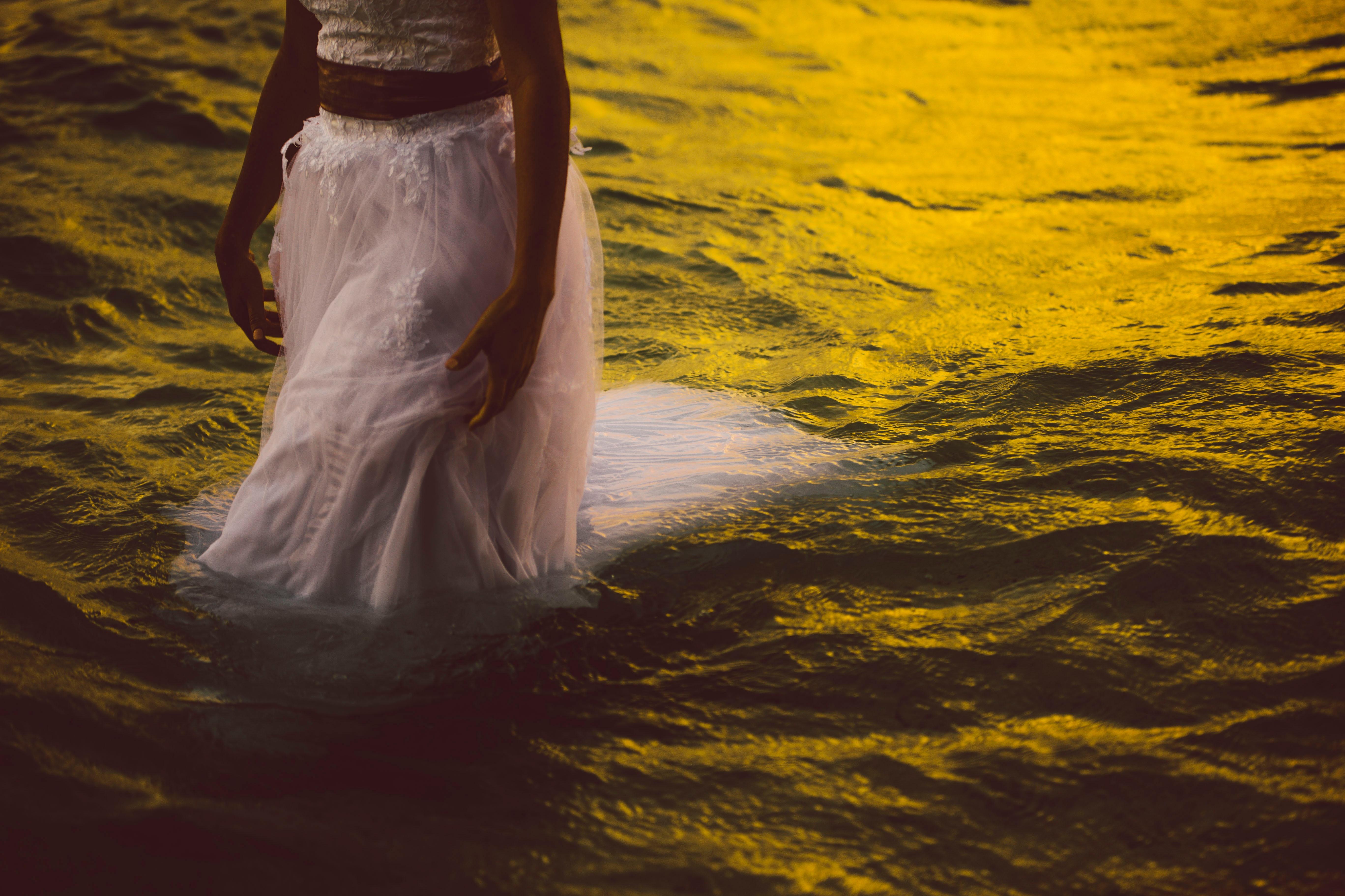Fearless Bride