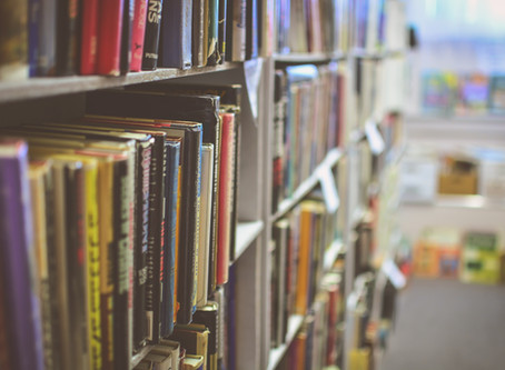 What makes a Great School Library?