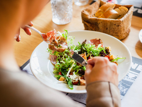 Clean Eating as a Barrier to Health