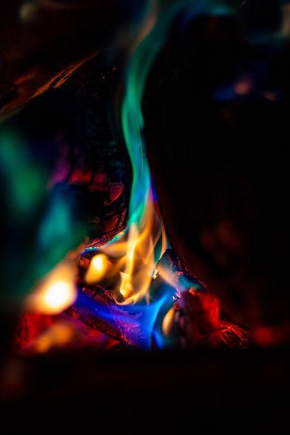 Inspired Wisdom - SOMA Breath Image by Patrick Hendry