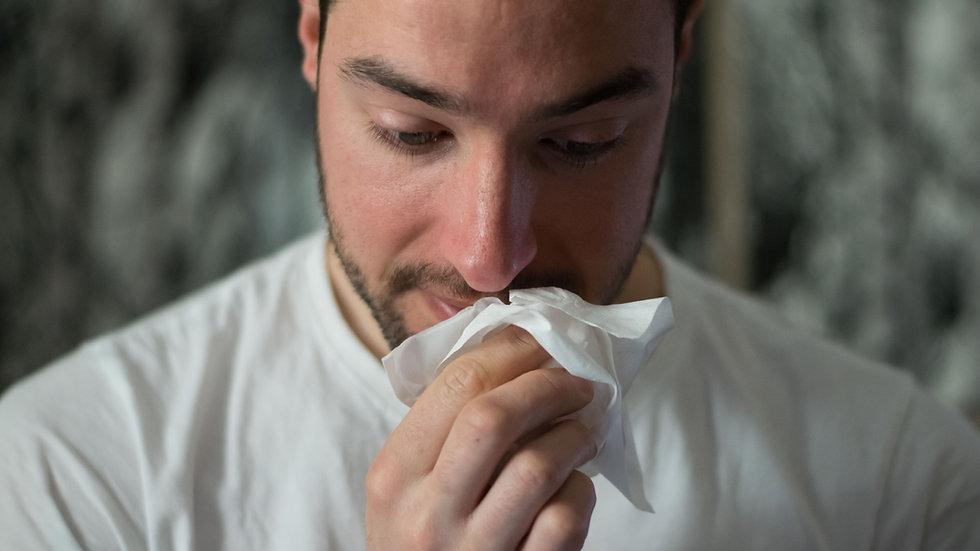 Allergy Consultation