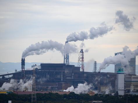 Dumping Pollution