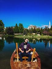 Image by Huseyin OZBEKAR