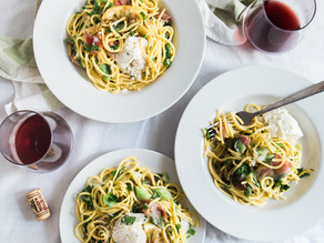 Why is Pasta Better in Italy?