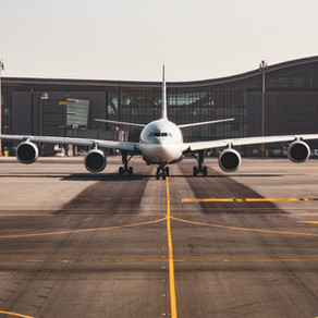 What to Know About Flying with an Ear Infection