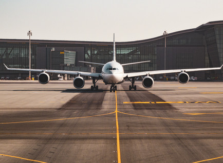 How COVID-19 Will Impact The Cost Of Airfare, According To Industry Experts