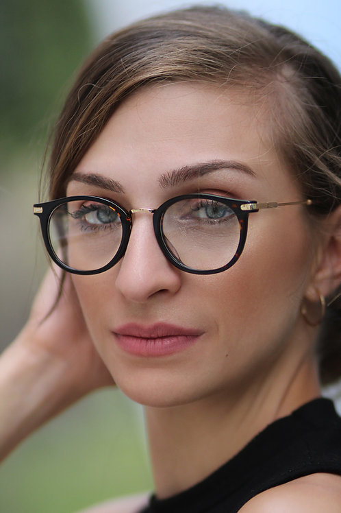 Update your prescription in your favorite frame