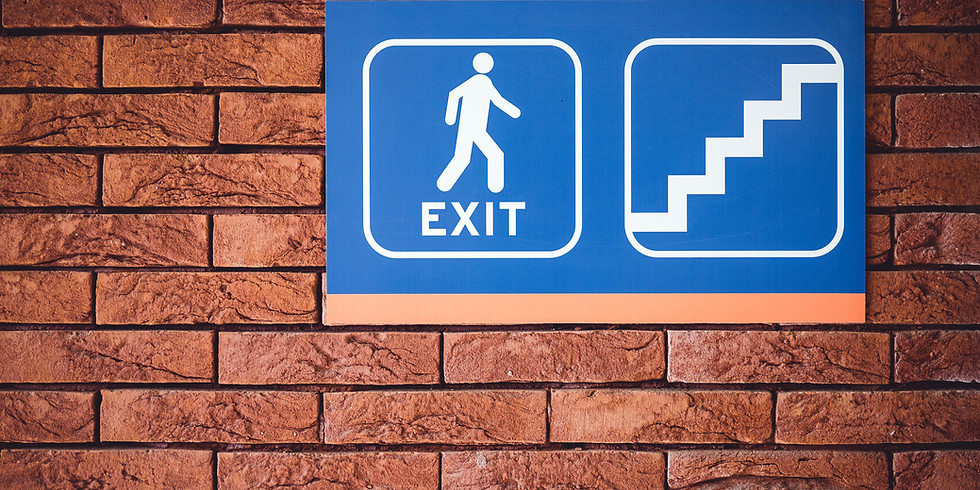 [WEBINAR] Why You Should Have An Exit Plan Before Getting In A Deal