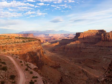 Cómo visitar el Parque Nacional Zion, Utah