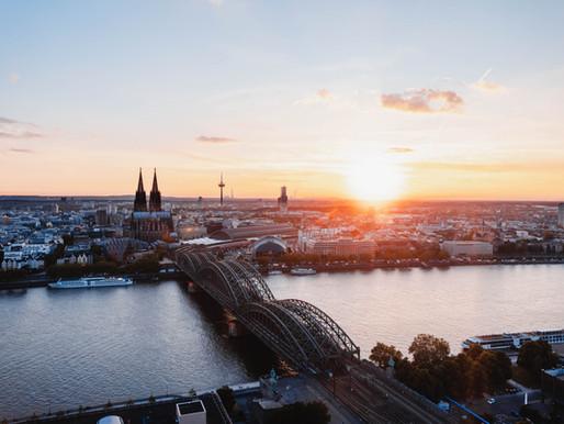 Erfolgsgeschichte RheinEnergie