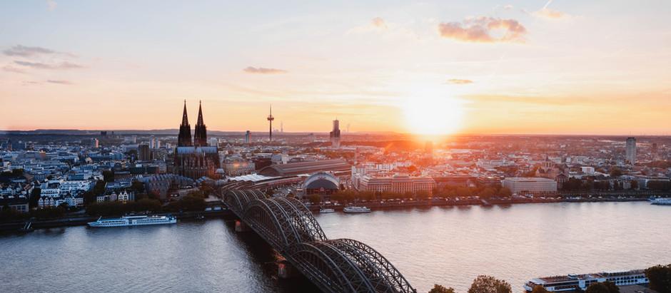 Ein Wochenende in Köln – Viva Colonia