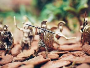 God Of War 4: 10 Norse Mythology References You Might Have Missed