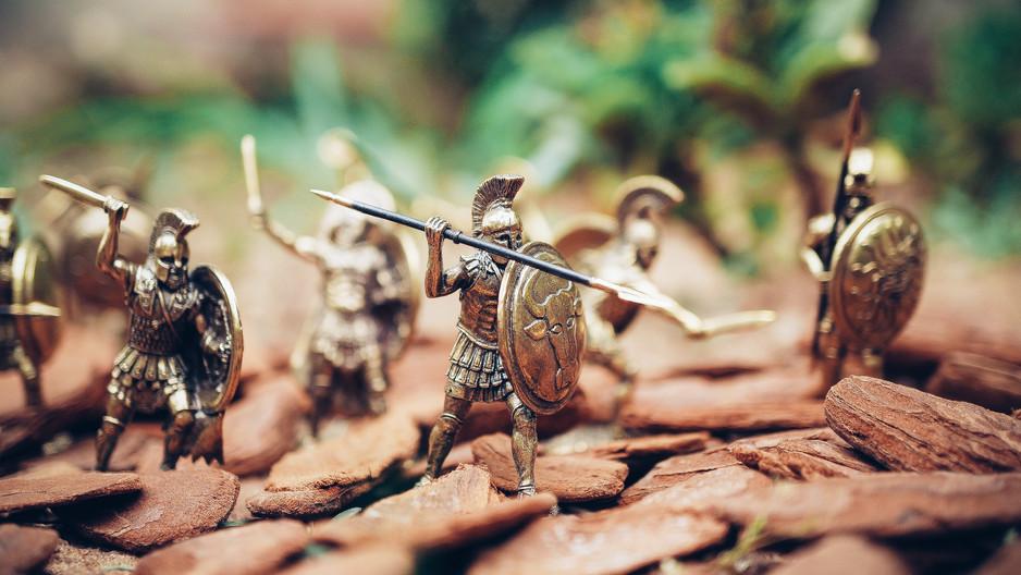 Golden Warriors