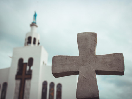 The Cost of the Cross Part II: 7 Benefits of Baring Your Cross