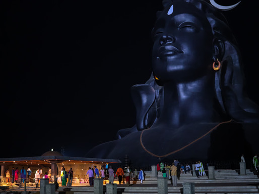 The 7 Laws OF Lord Shiva