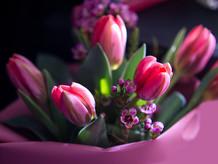 Bouquet Bump