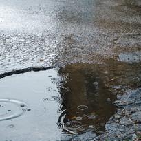 Report a Pothole