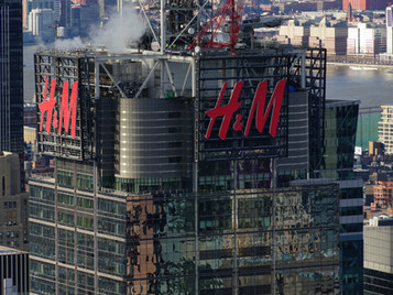 Can H&M separate its environmental sustainability from its lack of social sustainability?