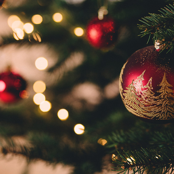 Pittsburgh Symphony Brass Holiday Concert