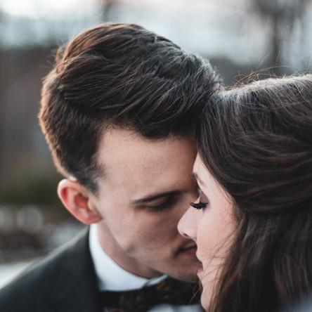 Zimowy ślub - tak czy nie?