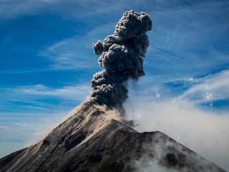Apprivoiser son volcan intérieur