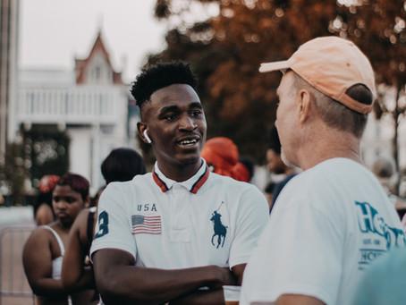 Eradicating Racism: A Path Forward