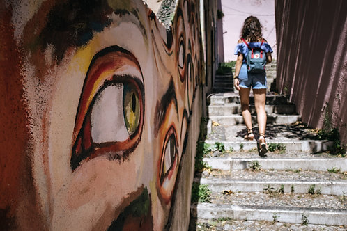 Lisboa Free Walking Tour