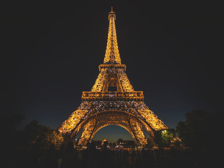 Alone in the City of Love