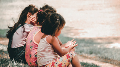 OC200 Training Caregivers of At-Risk Children