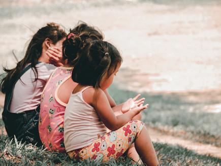 Enfants de la violence conjugale