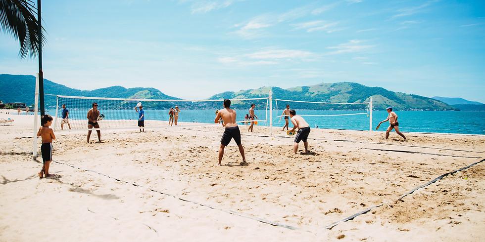 Volley Playa