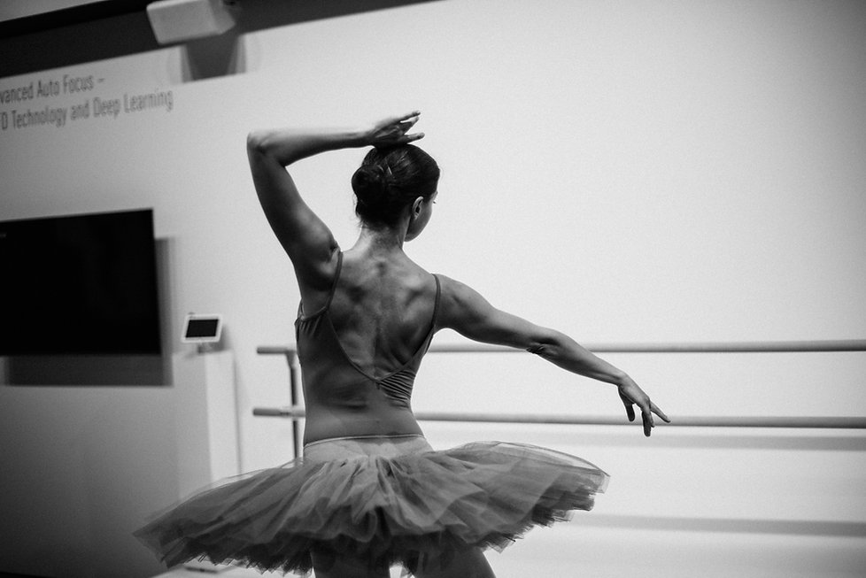Ballettunterricht Overath
