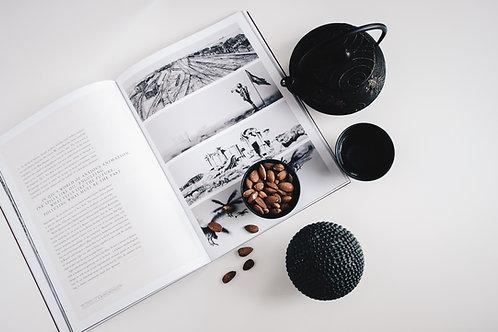 Diseño de Revistas Impresas