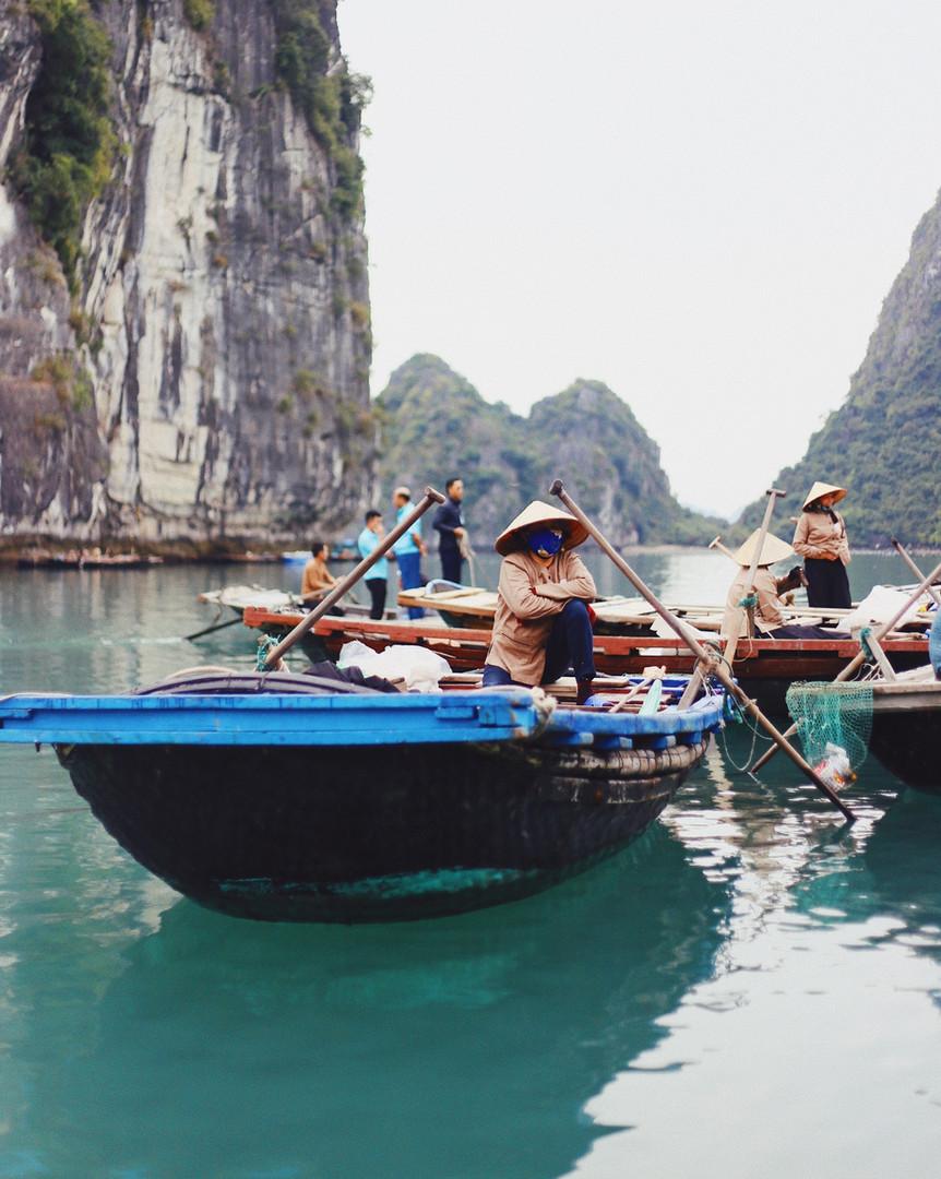 World Heritage Sites of Vietnam