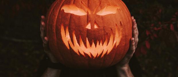 Bonne résolution n°8 : Frissonner durant Halloween