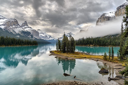Discover the best of Canada's Rocky Mountain on this journey from Vancouver, British Columbia to Calgary, Alberta.  Visit BC's capital Victoria, the resort town of Whistler, the small community of Blue River, Jasper and its beautiful surrounds, the Icefields Parkway, stunning Lake Louise and Banff.  En-route do some light walking, enjoy a boat cruise, perhaps do some whitewater rafting or find some of the wildlife the region is known for.