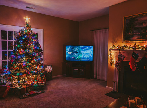 Nostalgia wins out in the Christmas adverts battle