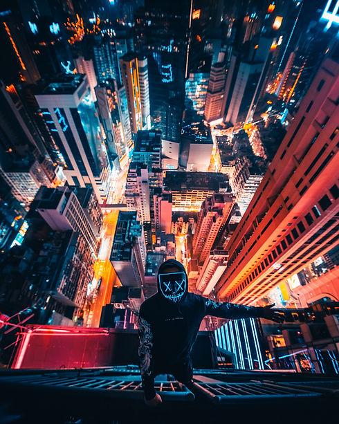 Image by Simon Zhu