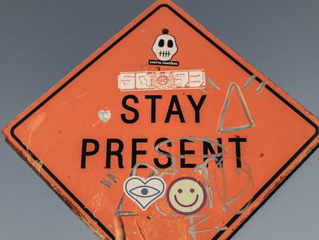 A Simple Leadership Skill: Signposting