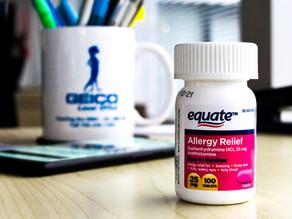 Alergias vs intolerancias alimentarias.¿Cuál es su principal diferencia?