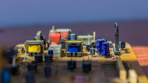 Diodes & Transistors